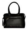 Женская сумка 35553 черная 0