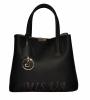 Женская сумка 35594 черная 0