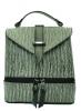 Женский рюкзак 2510 серый 0