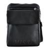 Мужская сумка Vesson  34270 черная 0