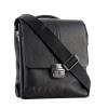 Мужская сумка-барсетка Vesson 4547 черная 2