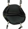 Женская сумка 35471 А черная 3