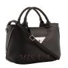Женская сумка 35666 черная 2