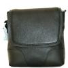 Мужская сумка 4345 черная 0