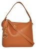 Женская сумка 35490 рыжая 3