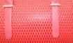 Женская сумка 35258 красная 3