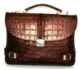 Мужской портфель 4170 светло-коричневый 0
