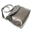 Жіноча сумка 35430 А бронзова 3