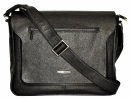 Мужская сумка 4352  черная 4