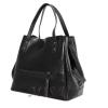 Женская сумка MIC 35717 черная 4