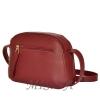 Женская сумка 35620 марсала 4