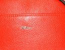 Женская сумка 2519 красная 4