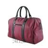 unisex handbag 34260 burgundy 3