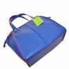 Женская сумка 35460 синяя  5