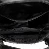 Женская сумка МІС 35816 черная 6