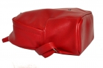 Женский рюкзак 35432 красный 4