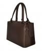 Женская сумка 0646 коричневая 3