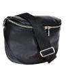Женская сумка MIC 35751 черная 2