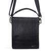 Мужская сумка 34153 черная  0