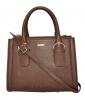 Жіноча сумка 35621 коричнева 2