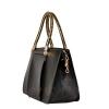 Женская сумка 35577 черная 4