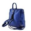 Городской  рюкзак - сумка MIC 35663-1 синий 3