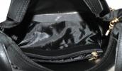 Женская сумка 35490 - 3  черная 6