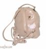 Female backpack 2537 powder 3