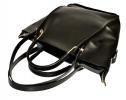 Жіноча сумка 2529 чорна 5