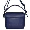 Женская сумка 35582 синяя 1