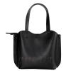 Женская сумка MIC 35793 черная 0