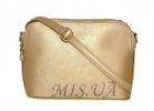 Women bag 35329 golden 4