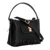 Женская сумка MIC 35770 черная 2