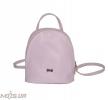 Женский рюкзак 35411-1с филетовый 0