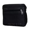 Мужская комбинированная сумка Vesson 0432 черная 3