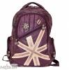 Рюкзак 5005 фіолетовий 0