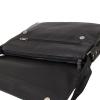 Мужская сумка-портфель 34147 черная 3