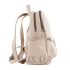 backpack 35639-1 beige 2