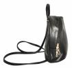 Женский рюкзак 35411 черный   2