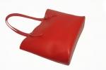 Женская сумка 35445 красная 5