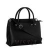 Жіноча сумка МІС 35767 чорна 2