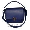 Женская сумка 35582 синяя 4