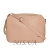 Женская сумка 35329-1 пудра 4