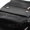 Мужская сумка Vesson  34241 черная 4