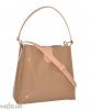 Женская сумка 35513 - 3  темно-бежевая 0