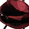 Женская сумка 35258 черная 4