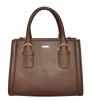 Жіноча сумка 35621 коричнева 0