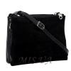 Женская сумка МІС 0724 черная 2