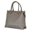 Женская сумка 35636 серая 3