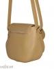 Женская сумка 35585 - с бежевая 3